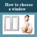 How to choose a window